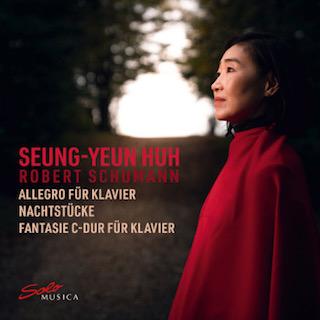 seungyeunhuh CD