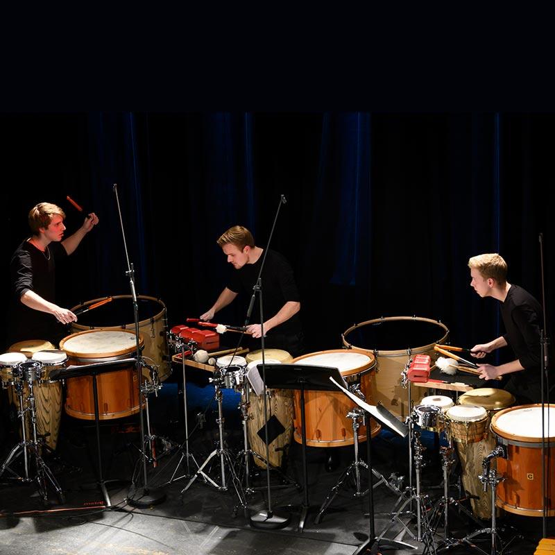 Colores Trio